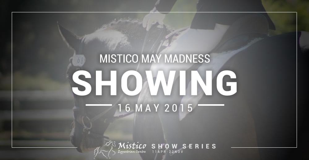 Mistico May Madness