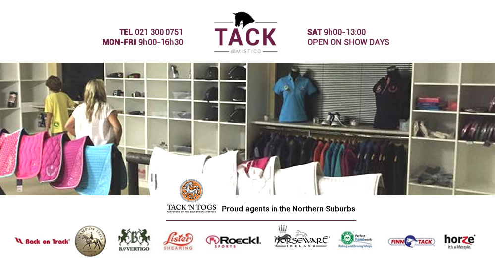 Tackshop Norther Suburbs, Cape Town