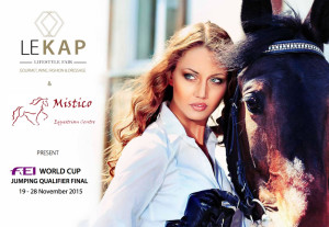 Le Kap Lifestyle Fair & FEI World Cup Jumping Qualifier Final